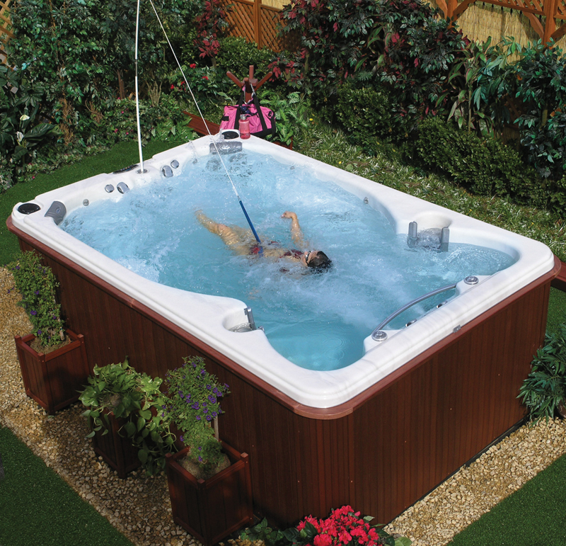 Cal Spa Hot Tub