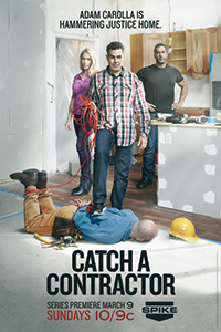 Catch-a-Contractor-poster