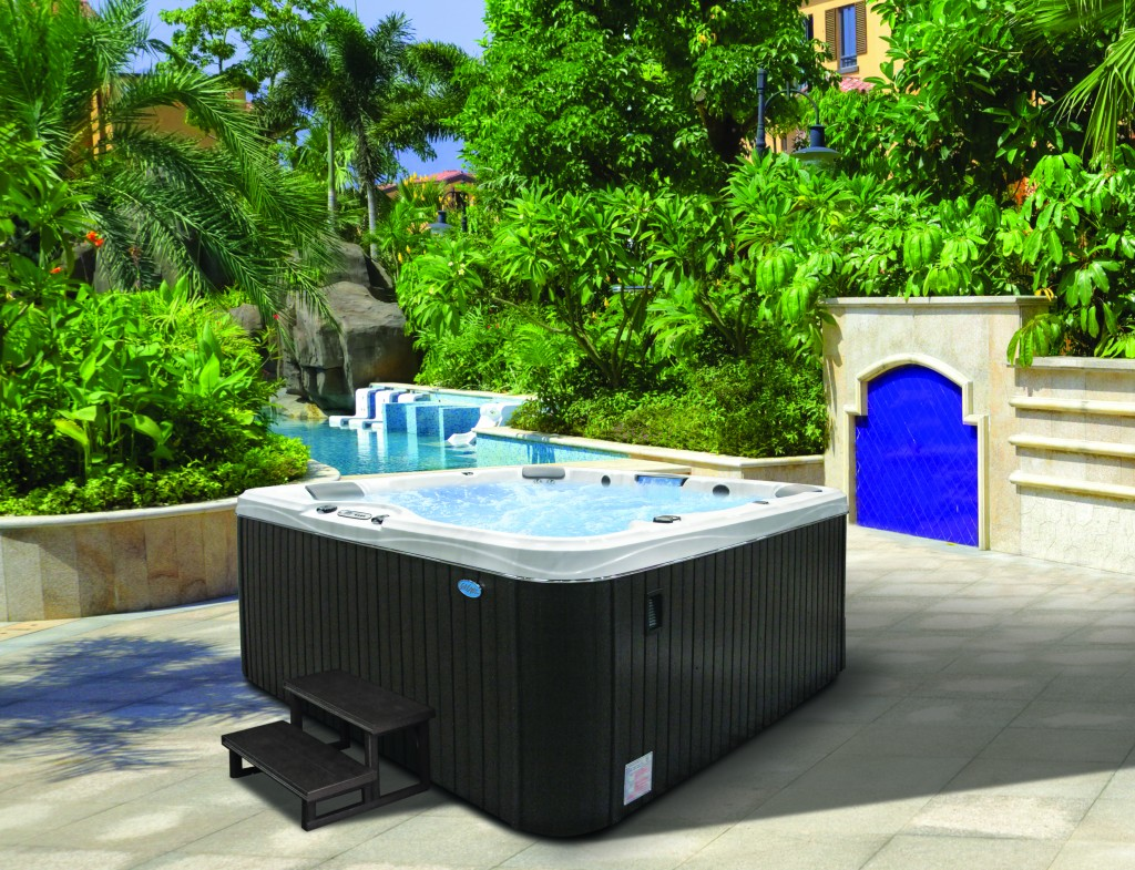 cal spas hot tubs and swim spas. Black Bedroom Furniture Sets. Home Design Ideas