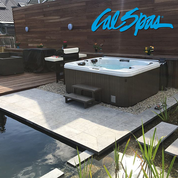 cal spas hot tub spa news cal spas blog. Black Bedroom Furniture Sets. Home Design Ideas