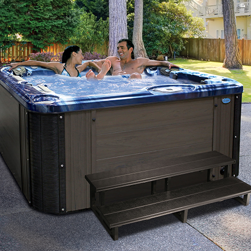 HotTub for Dad