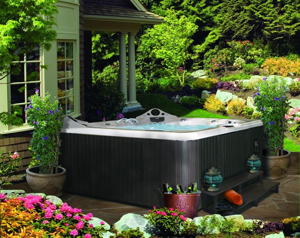 Cal Spas Hot Tubs And Swim Spas